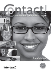 Contact! 1 handleiding (downloadable)