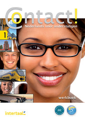 Contact! 1 werkboek + online-mp3's