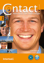 Contact! 2 tekstboek + online-mp3's
