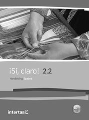 Sí, claro! 2.2 - 2.3 - B1 - Threshold 2-3 handleiding (downloadable)