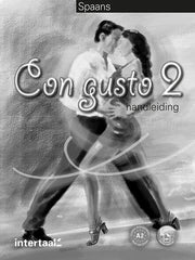 Con gusto 2 handleiding (downloadable)