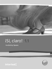 Sí, claro! 1.1 - A1 - Breakthrough handleiding (downloadable)