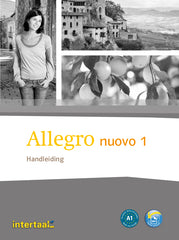 Allegro nuovo 1 handleiding (downloadable)