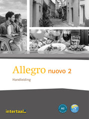 Allegro nuovo 2 handleiding (downloadable)