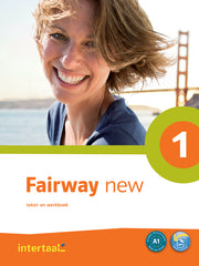 Fairway new 1 tekst-/werkboek