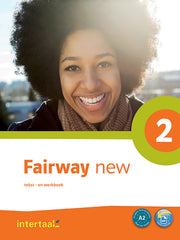 Fairway new 2 tekst-/werkboek
