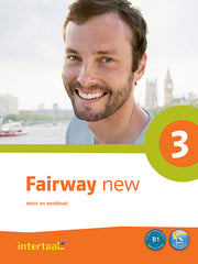 Fairway new 3 tekst-/werkboek
