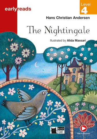 Earlyreads Level 4: The Nightingale book + online MP3