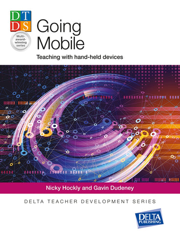 Going mobile - Teaching with hand-held devices