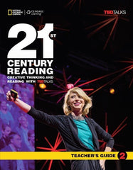 21 Century reading with Ted 2 Teacher's Guide