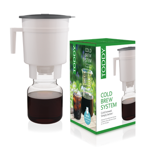 Toddy COLD BREW Coffee Brewer