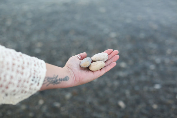 stone offering