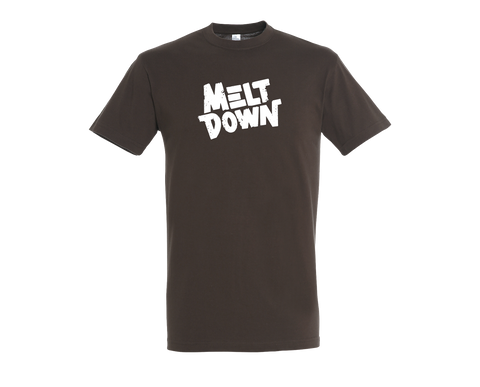 T-shirt Meltdown