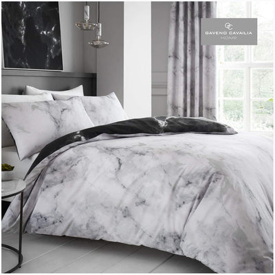 Luxury Bed Set with Duvet Cover - UH