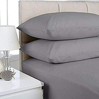 Finest Cotton Fitted sheets - UH