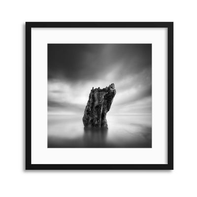 Awakening by George Digalakis Framed Print - UH