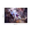 Le Rendez Vous by Fabien Bravin Canvas Print - UH