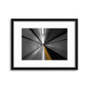 The Power of Speed by Roland Shainidze Framed Print - UH