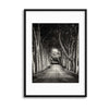 The Way by Sandra Å timac Framed Print - UH