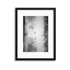 Crossing by Ivan Marlianto Framed Print - UH