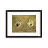 Show Time by Hasan Baglar Framed Print - USTAD HOME