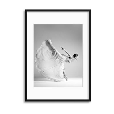 Butterfly by Arkadiusz Branicki Framed Print - USTAD HOME