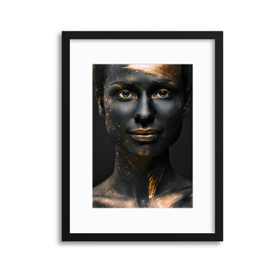 Night by Alexandr Sutula Framed Print - UH