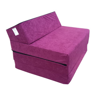 Z Bed Futon Sofa - UH