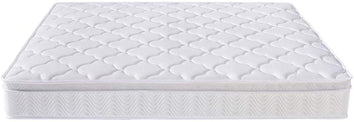 Pocket Sprung Orthopaedic Mattress 3D Fabric 9-Zone - UH