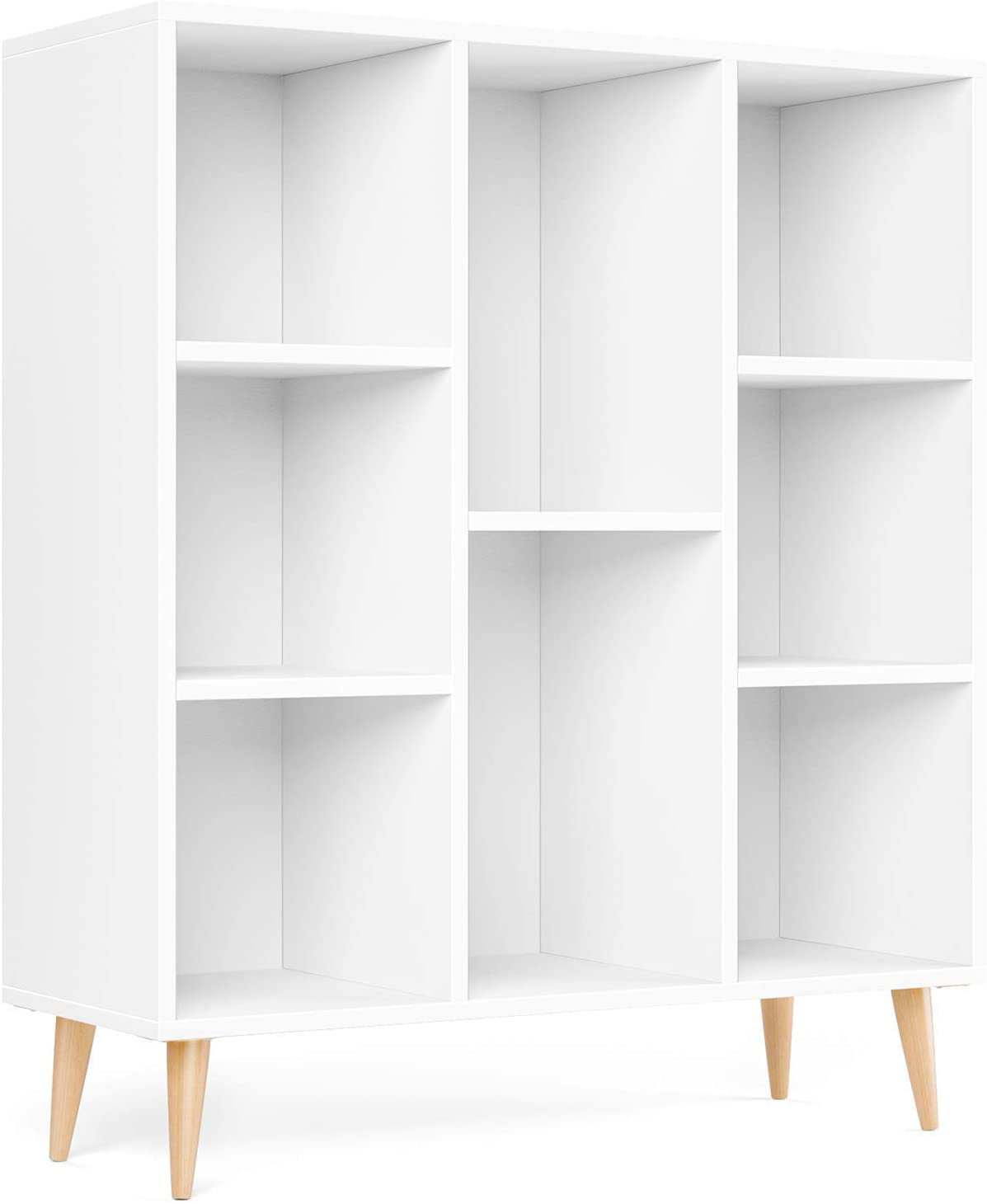 Bookcase Cube Storage - UH