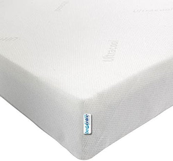 Single Memory Foam Mattress - USTAD HOME