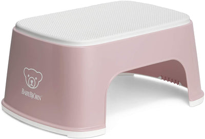 Non Slip Rubber Safe Step Stool - UH