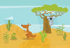 Roo and Uala's Outback Adventure Wallpaper - UH
