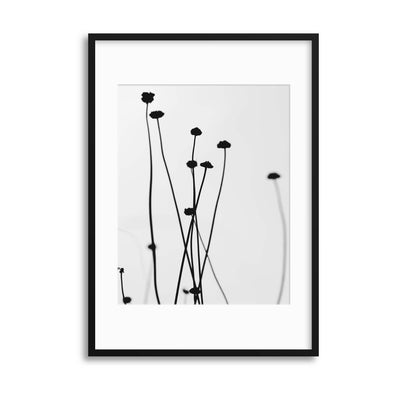 Reaching Out Framed Print - UH