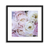 Pastel Flowers II Framed Print - UH