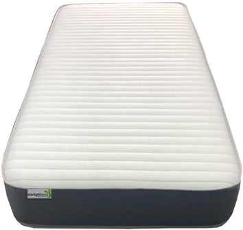 Memory Foam Sprung Mattress - UH