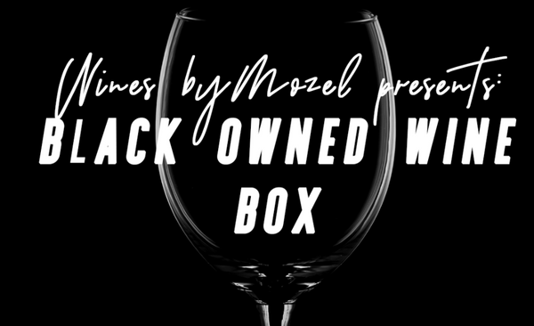 Black Owned Wine Box