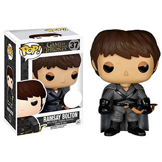 Funko POP! Game Of Thrones - Ramsey Bolton
