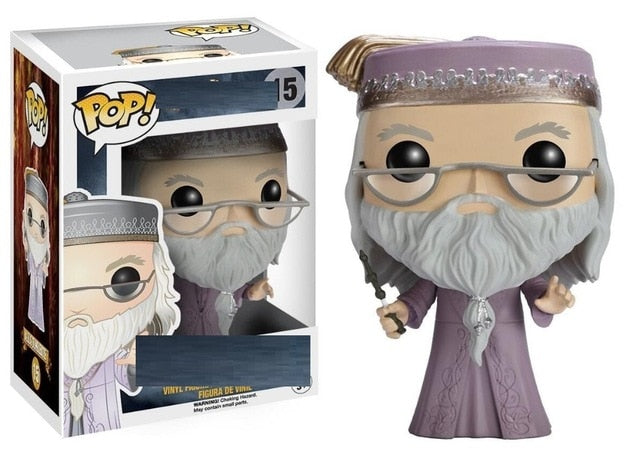 Funko POP! - Dumbledore
