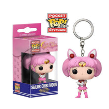 Carregar imagem no visualizador da galeria, POP! Keychain Sailor Moon - Sailor Chibi Moon