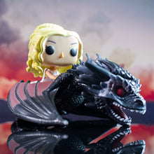 Carregar imagem no visualizador da galeria, Funko POP! Game Of Thrones - Daenerys and Drogon