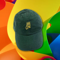 King Green Logo Hat