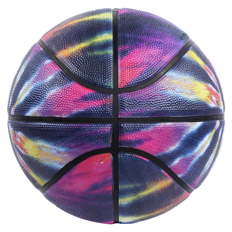 Sterling Athletics Navy Tie Dye Superior Grip Indoor/Outdoor Basketball