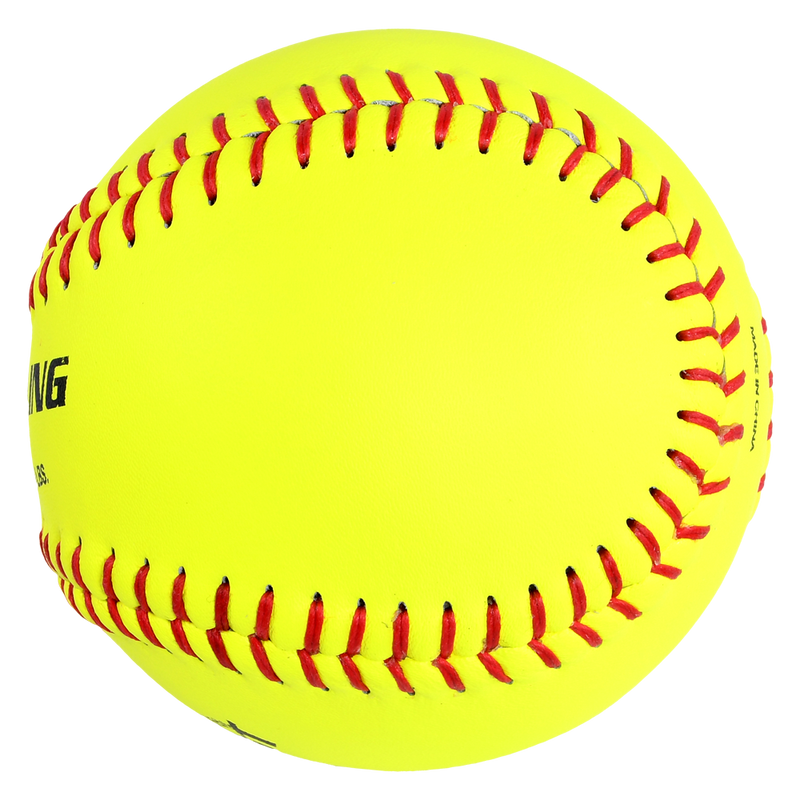 Sterling Athletics MC1000 Fastpitch Game Leather Softball (NCAA Specifications)