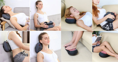Therma Relief™ Massage Pillow