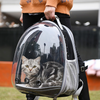 SuperVised™ Cat Carrier Backpack