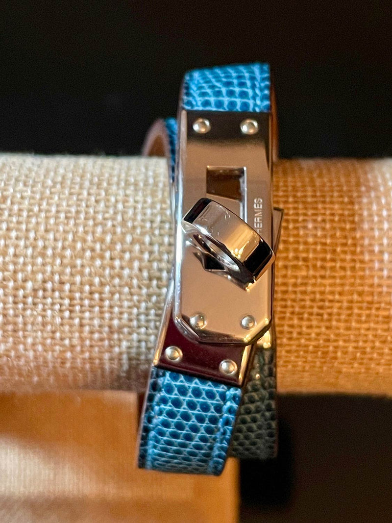 Kelly Double Tour Bracelet, Hermès Paris