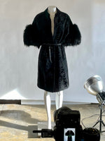Broadtail Cristobal Coat
