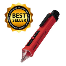 Load image into Gallery viewer, Authentic Aneng Voltage Detector Pen- Promo Buy1 Take1 Plus FREEBIES