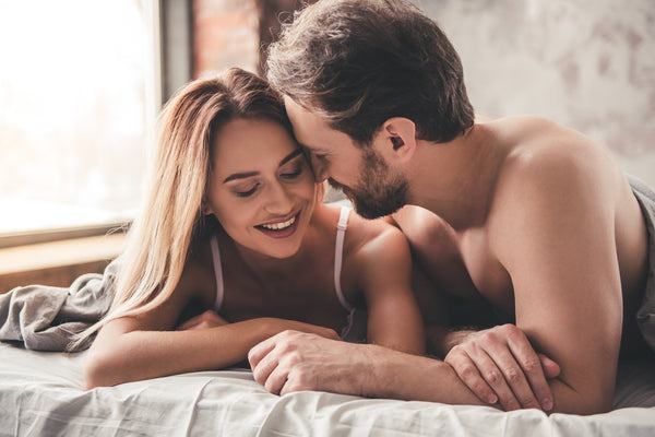 Top Tips to Make Sexy Time More Fun in 2021